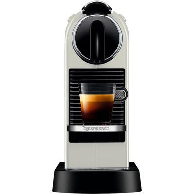Nespresso Citiz Weiss En167.w Kapselmaschine
