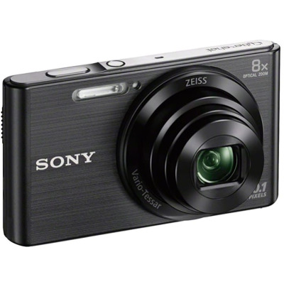Sony Dsc-W830 Cybershot Kompaktkamera