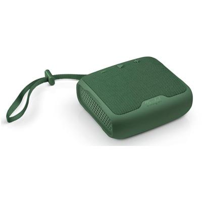 Teufel Boomster GO - Grün Bluetooth Lautsprecher