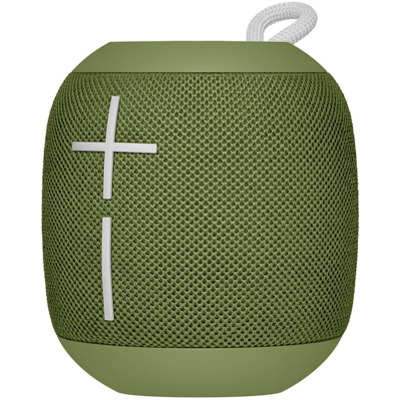 Ultimate Ears Wonderboom - Avocado Bluetooth Lautsprecher