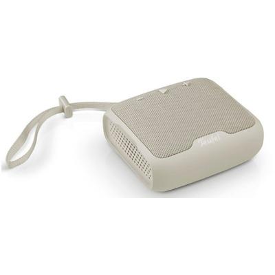 Teufel Boomster GO - Weiss Bluetooth Lautsprecher