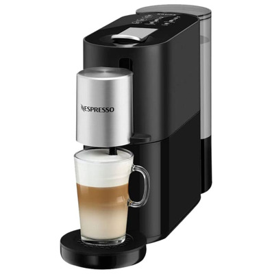 Nespresso Krups Atelier Xn8908Ch Kapselmaschine