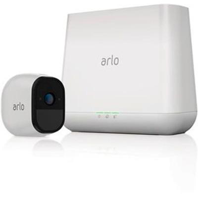 Arlo PRO Sicherheitssystem mit 1 HD-Kamera Überwachungskamera