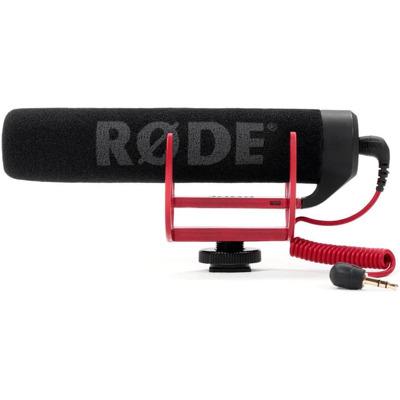 Rode Videomic GO Kondensator Mikrofon für Camcorder