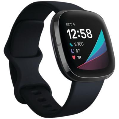 Fitbit Sense Carbon/Graphite Smartwatch