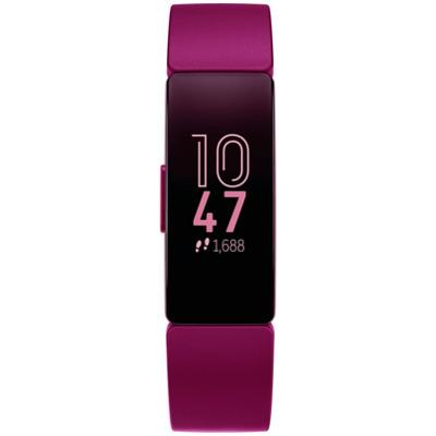 Fitbit Inspire Sangria Activity Tracker