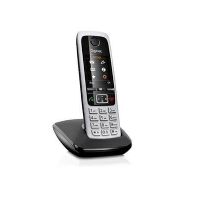 Gigaset C430 schwarz Festnetz Telefon