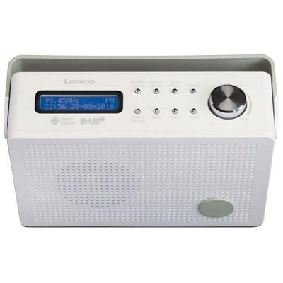 Lenco Pdr-030 - Weiss Dab+ Radio
