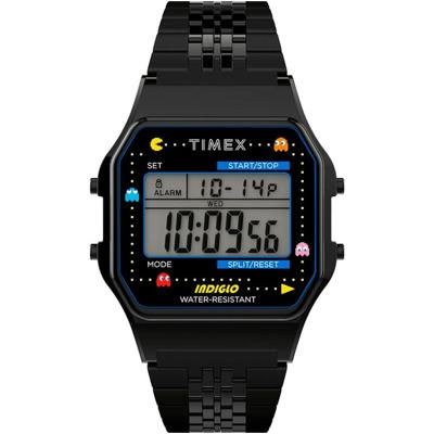 Timex Pac Man T80