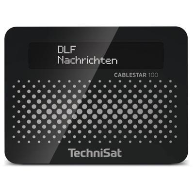 Technisat Cablestar 100 Receiver