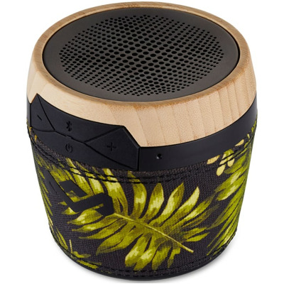 House of Marley Chant Mini - Palm Bluetooth Lautsprecher