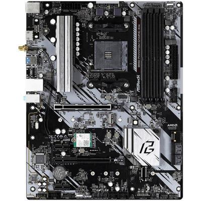 ASRock B550 Phantom Gaming 4/ac Mainboard