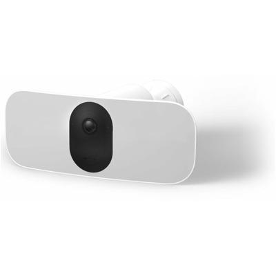 Arlo Pro 3 2k Floodlight Überwachungskamera