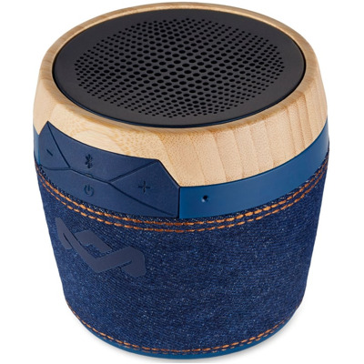 House of Marley Chant Mini - Denim Bluetooth Lautsprecher