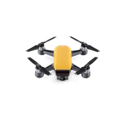 Dji Spark Sunrise Yellow Drohne