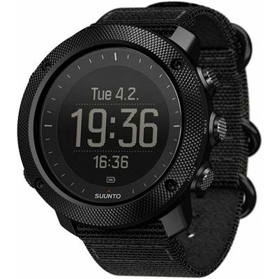 Suunto Traverse Alpha Stealth Smartwatch