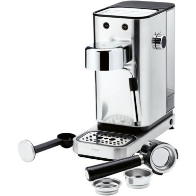 WMF Lumero Espresso Siebträger-Maschine Kolbenmaschine
