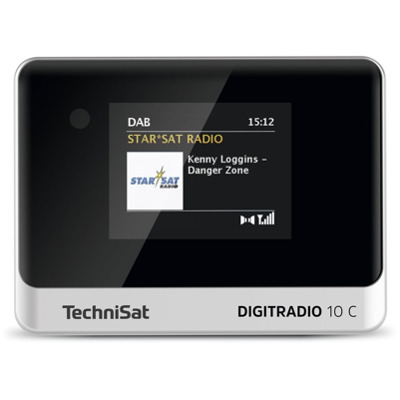 Technisat Digitradio 10 C Receiver