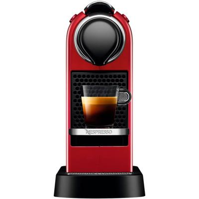 Nespresso Citiz Rot Xn7405 Kapselmaschine