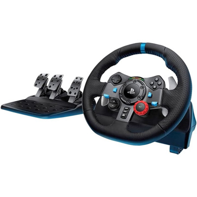 Logitech G G29 Driving Force Racing Wheel