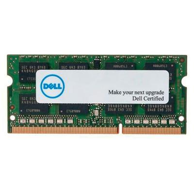 Dell Ddr4-Ram 1x 8GB Arbeitsspeicher