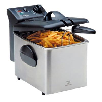 Koenig Fry 3 Fritteuse
