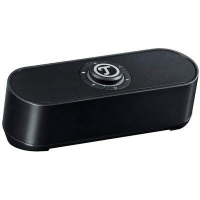 Teufel Bamster Pro - Schwarz Bluetooth Lautsprecher