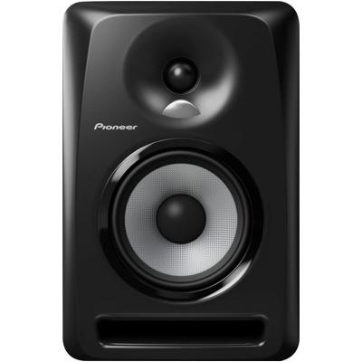 Pioneer DJ S-Dj50X - Schwarz Monitorlautsprecher