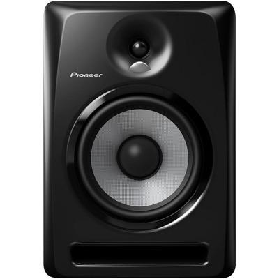 Pioneer DJ S-Dj80X - Schwarz Monitorlautsprecher