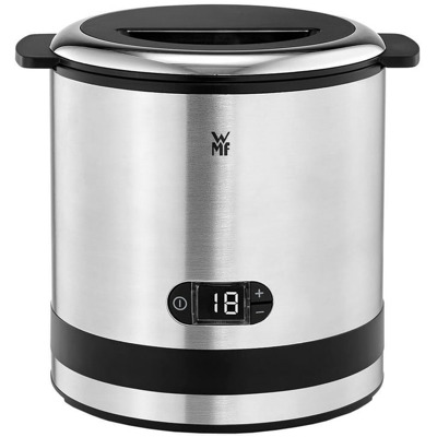 WMF Küchenminis Cromargan® 3in1 Eismaschine