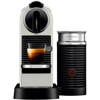 Nespresso Citiz & Milk Weiss En267.wae Kapselmaschine