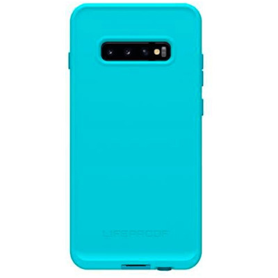 LifeProof Hard Cover 'Fré Boosted blue' Hülle