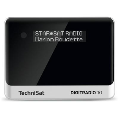 Technisat Digitradio 10 Receiver