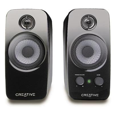 Creative Inspire T10 2.0 Lautsprecher