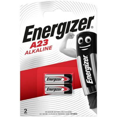 Energizer E23A 12V 2 Stk. Fotobatterie