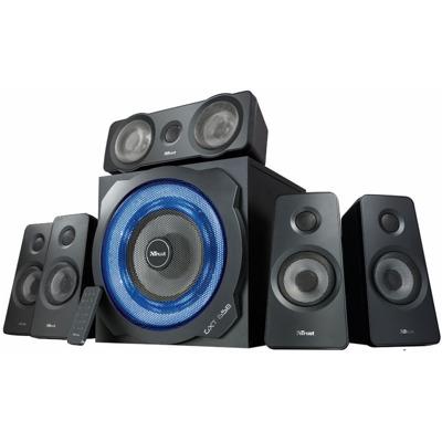 Trust GTX 658 Tytan 5.1 Speaker