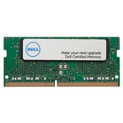 Dell Ddr4-Ram 1x 8 GB Arbeitsspeicher