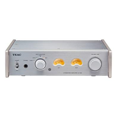 Teac Ax-501-S - Silber Verstärker