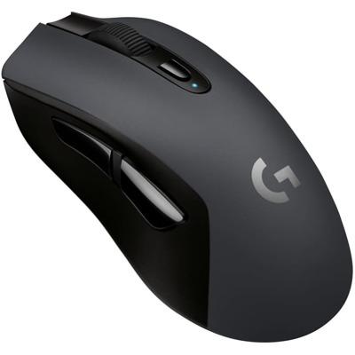 Logitech G G603 Lightspeed Wireless Gaming Mouse Maus