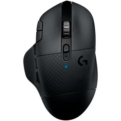 Logitech G G604 Lightspeed WL Gaming Mouse Maus