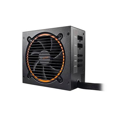 be quiet! BeQuiet! Pure Power 10 400W CM Netzteil PC-Netzteil