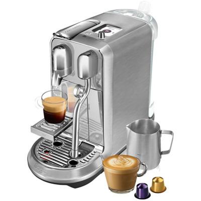 Nespresso Creatista Plus Nespressomaschine