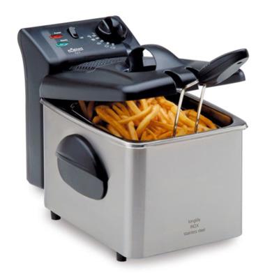 Koenig Fry 2 Fritteuse