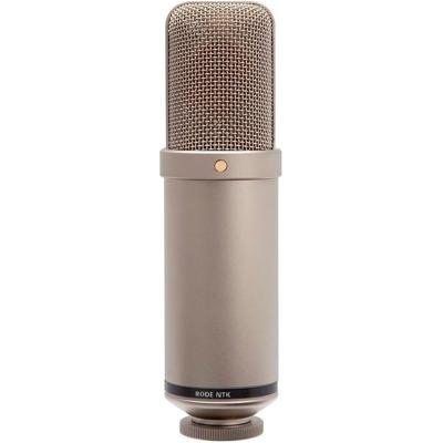 Rode NTK Grossmembran Röhren Mikrofon