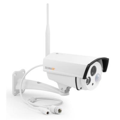 Technaxx Tx-29 Zusatzkamera zum Security Premium Kamera