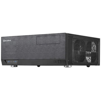SilverStone PC-Gehäuse Gd09B