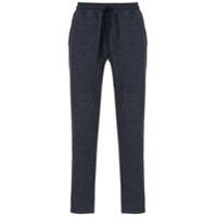 Track & Field track pants - Blue