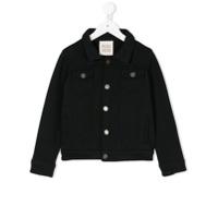 Douuod Kids classic denim jacket - Black