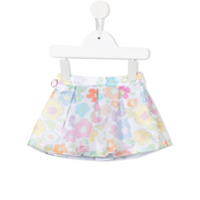 Valmax Kids floral printed skirt - Multicolour