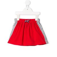 Tommy Hilfiger Junior side band skirt - Red